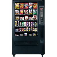 Best Automated Vending Machine for snacks with spiral channels wholesale