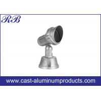 Buy cheap Housing Aluminium Pressure Die Casting With High Temperature Painting from wholesalers