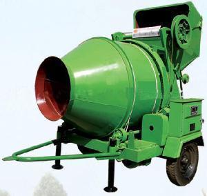 Best Concrete Mixer (JZC300) wholesale