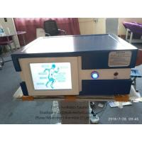 China Acoustic Portable Shockwave Therapy Machine Impotence Treatment on sale