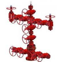 China Christmas Tree Assembly Wellhead Equipment on sale