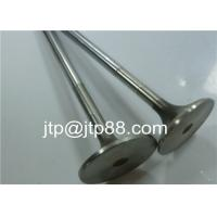 Best Train Diesel Engine Valve Z18 Z20 Steel + Stainless Steel Intake And Exhaust Valve wholesale