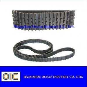 Best DA type double side timing belt, type XL L H XH T5 T10 T20 AT5 AT10 AT20 3M 8M 14M S5M wholesale