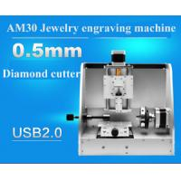 Best Engrave steel AM30 MPX 90 engraving machines from jewelry used wholesale
