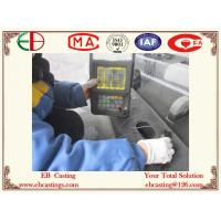 Best UT Test on Inner Pulp Lifter Liners for SAG Mills EB170019 wholesale