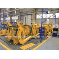 Best longer arm type GP bucket with 735kg attachment weight to wheel loader wholesale