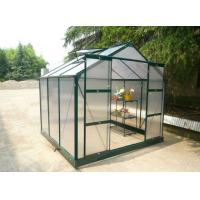 Best 8x8ft octagonal greenhouse with clear drawing wholesale
