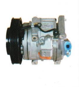 Best ALA 20223 HONDA AC COMPRESSOR Accord-3.5L AC COMPRESSOR 10SR15C AC COMPRESSOR 447260-6951 A/C Compressor wholesale