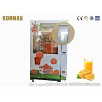 Best Orange Fruit Juice Vending Machine APP In Android Phone For Remote Control wholesale