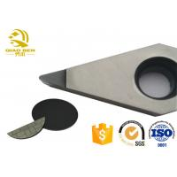 China PVD CVD Coating Polycrystalline Diamond Cutting Tools Metal Processing Type on sale