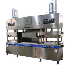 Best Disposable Paper Pulp MouldingMachinery Tableware Making  Machine 700~7000pcs/H wholesale