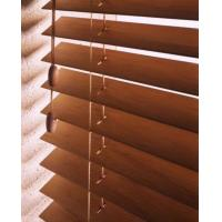 Best high quality timber blinds slat wholesale