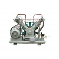 Buy cheap Non - Lubricated 3 Row 5 Stage Oxygen Compressor For Air Separation Plant from wholesalers