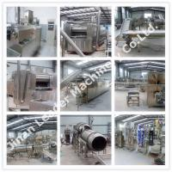 Jinan Leader Machinery Co.,Ltd.