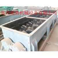 China 5025type double-shaft mixer on sale