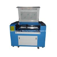 Best 900*600mm Co2 Laser Engraving Cutting Machine with Leetro MPC6585 System wholesale