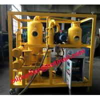 China Waste Transformer Oil Recycle Plant,Mineral Insulation Oil Reclamation Equipment, regenerate aged red oil on sale
