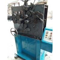 China Manual spring making machine,Automatic Mechanical spring machine price,Roll shutter spring machine on sale