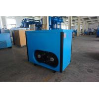 Water Cooled Refrigerated Air Dryer , Air Compressor Filters And Dryers