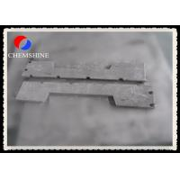 Best Special Shape Rigid Graphite Insulation Board PAN Based Erosion Resistance wholesale