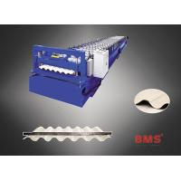Best Model YX35-130-780 Corrugated Sheet Forming Machine For Steel Panel Roll Making wholesale