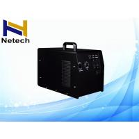 Best 7g/Hr Portable Adjustable Food Ozone Generator For Fish Meat And Vegetables wholesale