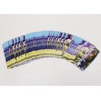 Best Regular Index 280gsm Blue Core Playing Cards PMS Printing wholesale