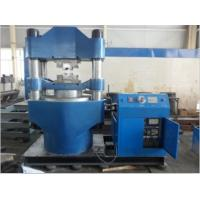 China 1000T wire rope swaging machine on sale