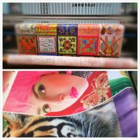 China Automatic Sublimation Printing Machine Inkjet Printer For Fabric 2 Meter Flag on sale