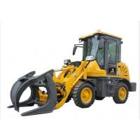 Best Hot Sale Abroad 1.2T Small Bucket Wheel Loaders wholesale