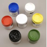 Best 250ml Custom Logo Colourful Primary Paint Colors Wall Paint Set Inter - Mixable wholesale