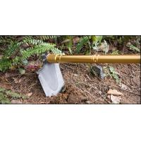 Best Self - Defense Shovel Steel Garden Stakes Multi - Purpose Military Shovel wholesale