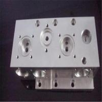 China Metal Steel CNC Prototype Machining / Die Casting Machining Consumer Electronics on sale