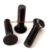 China China manufacturer high quality Supply white zinc plated stud bolt standard size on sale