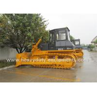 Best Shantui bulldozer standard SD13 equipped with Shangchai SC8D143G2B1 engine wholesale