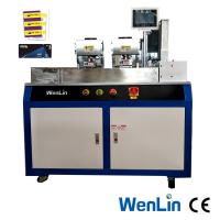 Best Non-standard Irregular fitness keytag PVC Card Cutting Machine Combo preprinted card with punch hole wholesale