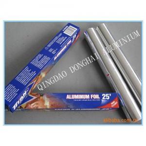 Best household aluminium foil wholesale