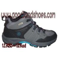 Best 2012 stylish comfortable hiking shoes outdoor shoes wholesale