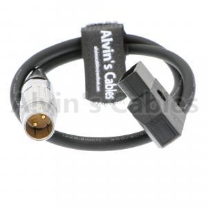 Best 2B lemo 2 pin Cable Power from a Cinema Pro JR pan tilt head to LONTONO fiber wholesale