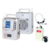 Buy cheap Wireless Portable PA Amplifier #PA669 from wholesalers