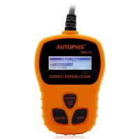 Cheap OBDmate OM121 Obdii Code Reader Car Check Engine System , Small Size for sale