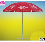 Best Custom Size Umbrella Promotional Golf Umbrellas With Heat Transfer Printing wholesale