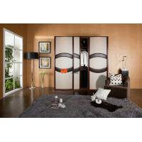 Best Laminated MDF Shoji Fitted Folding / Swing / Sliding Wardrobe Doors 4ft x 8ft wholesale
