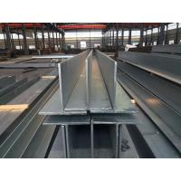 China T Lintels Steel Beam Construction Heavy Load Capacity For Building Construction on sale