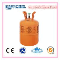 Buy cheap 11.3kg/25lb Refrigerant Gas R407C Disposable Cylinder For Sale from wholesalers