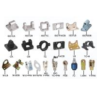 China Pneumatic Air Cylinder Accessories,Air Cylinder Mounting Bracket Auxiliary on sale