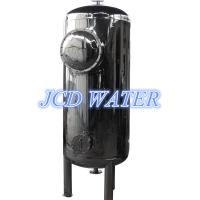 Best Stainless Steel Multimedia Industrial Water Filter Housing For Pre-Treatment wholesale
