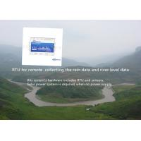 Buy cheap Remote Monitoring Water Level Data Logger Analog Input Acquisition from wholesalers