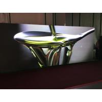 China Indoor LED Display Pixel Pitch 2mm High Definition , Full ColorHigh  Brightness on sale