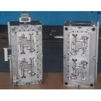 China Stable Performance Plastic Injection Mold  Tooling Over Insert  Material PA6 30GF on sale